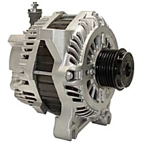 11026 OE Replacement Alternator, Remanufactured