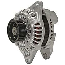 11028 OE Replacement Alternator, Remanufactured