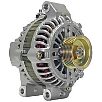 11029 OE Replacement Alternator, Remanufactured