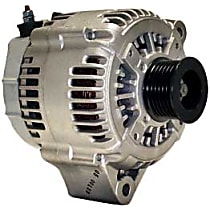 11031 OE Replacement Alternator, Remanufactured