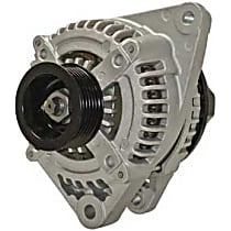 11032 OE Replacement Alternator, Remanufactured