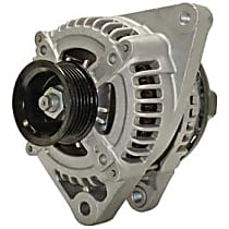 11033 OE Replacement Alternator, Remanufactured