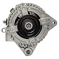 11034 OE Replacement Alternator, Remanufactured