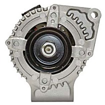 11035 OE Replacement Alternator, Remanufactured
