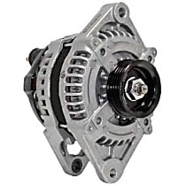 11040 OE Replacement Alternator, Remanufactured