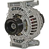 11043 OE Replacement Alternator, Remanufactured