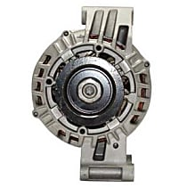 11047 OE Replacement Alternator, Remanufactured
