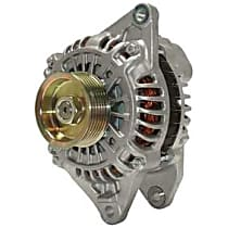 11053 OE Replacement Alternator, Remanufactured