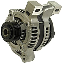 11054 OE Replacement Alternator, Remanufactured