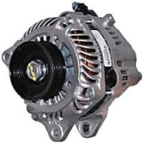 11055 OE Replacement Alternator, Remanufactured