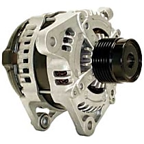 11063 OE Replacement Alternator, Remanufactured