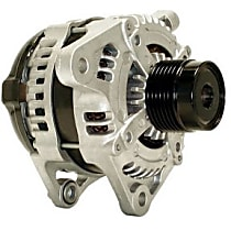 11063N OE Replacement Alternator, New