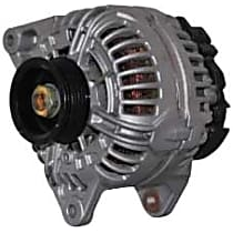 11065 OE Replacement Alternator, Remanufactured