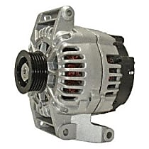 11072 OE Replacement Alternator, Remanufactured