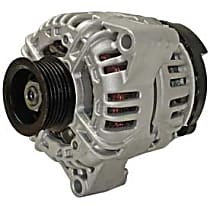 11073 OE Replacement Alternator, Remanufactured