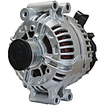 11077 OE Replacement Alternator, Remanufactured