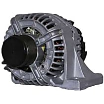 11081 OE Replacement Alternator, Remanufactured