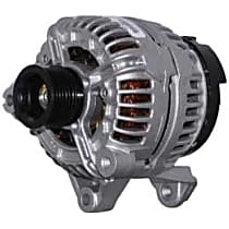 11083 OE Replacement Alternator, Remanufactured