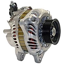 11095 OE Replacement Alternator, Remanufactured