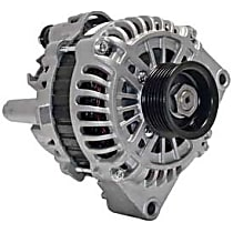 11096 OE Replacement Alternator, Remanufactured