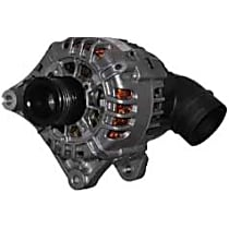 11098 OE Replacement Alternator, Remanufactured