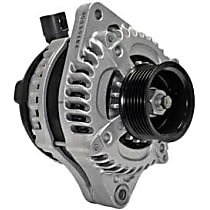 11099 OE Replacement Alternator, Remanufactured