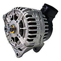 11108 OE Replacement Alternator, Remanufactured