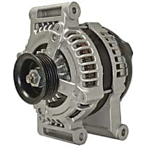 11110 OE Replacement Alternator, Remanufactured