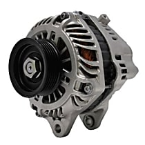 11118 OE Replacement Alternator, Remanufactured