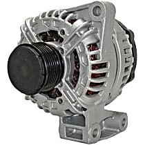 11125 OE Replacement Alternator, Remanufactured