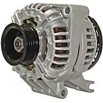 11126 OE Replacement Alternator, Remanufactured