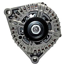 11145 OE Replacement Alternator, Remanufactured
