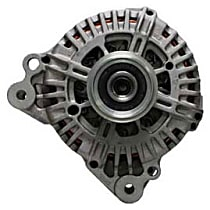 11149 OE Replacement Alternator, Remanufactured