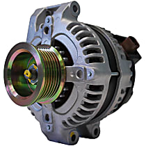 11154 OE Replacement Alternator, Remanufactured