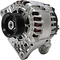 11161 OE Replacement Alternator, Remanufactured