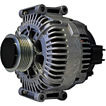 11162 OE Replacement Alternator, Remanufactured