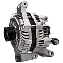 11174 OE Replacement Alternator, Remanufactured