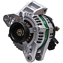 11178 OE Replacement Alternator, Remanufactured