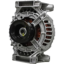 11184 OE Replacement Alternator, Remanufactured