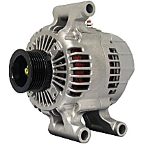 11199 OE Replacement Alternator, Remanufactured