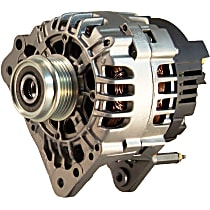11207 OE Replacement Alternator, Remanufactured