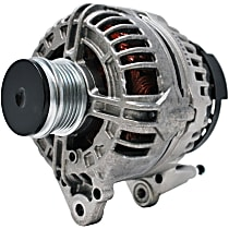 11210 OE Replacement Alternator, Remanufactured