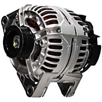 11218 OE Replacement Alternator, Remanufactured