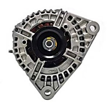 11233 OE Replacement Alternator, Remanufactured