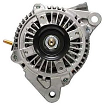 11242 OE Replacement Alternator, Remanufactured