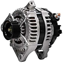 11243 OE Replacement Alternator, Remanufactured