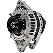 11244 OE Replacement Alternator, Remanufactured