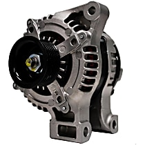 11250 OE Replacement Alternator, Remanufactured