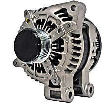 11252 OE Replacement Alternator, Remanufactured