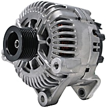 11262 OE Replacement Alternator, Remanufactured